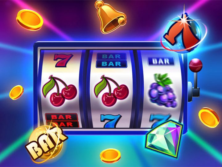 Slots Online UK Games
