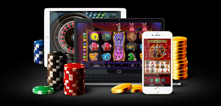 Mobile Slots Games with Bonuses | Try New Casino Bonuses Today