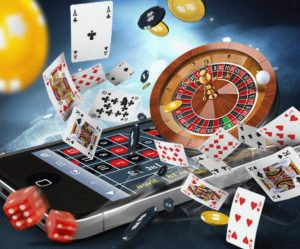 Play New Slots at Pocketwin Mobile Casino Online