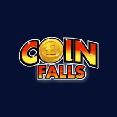 Coinfalls Casino Bonus – £200 Cashback or Up to 50 Free Spins!