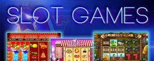Slot Games at Slot Pages Mobile Casino